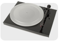 Pro-Ject Debut Carbon Esprit 2M Red